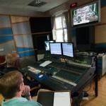 Smecky Studios - Control Room