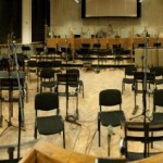 Conductor View, Smecky Studios - Prague, Czech Republic