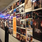 "Sugar Hill Studios - ""Wall of Fame"""