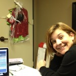 Jill Hofer - Associate Producer