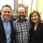 John Bolin - Conductor, Randy Sapp - Producer, Jill Hofer - Associate Producer