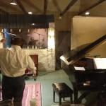 Studio - John Bolin, Conductor