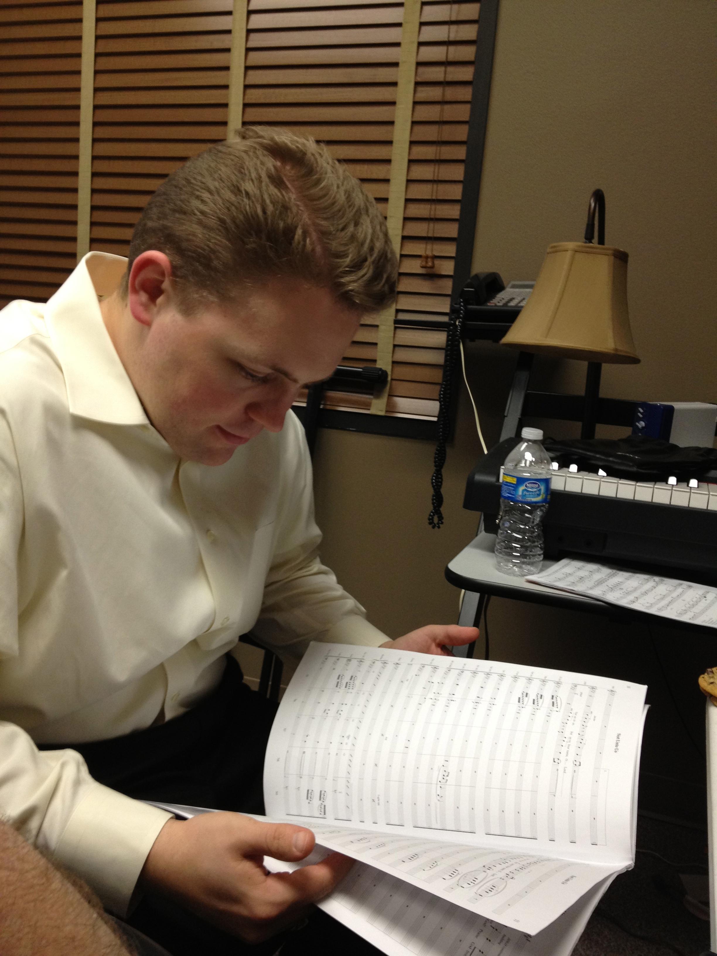 Conductor - John Bolin